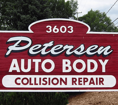 Petersen Body Shop